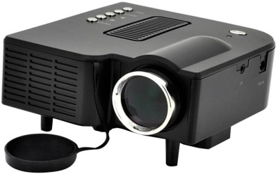 Gadget Hero's UC28+ Projector (Black)