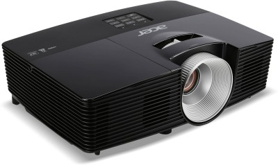 Acer X113PH Projector (Black)