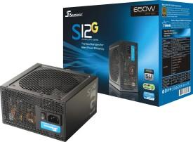 Seasonic S12G-650 650 Watts PSU