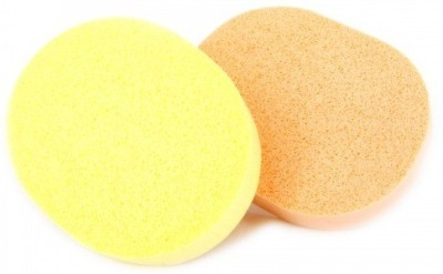 One Personal Care Puffs and Sponges One Personal Care Professional Cosmetic Facial Cleanser
