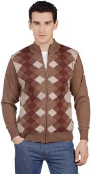 Monte Carlo Turtle Neck Men's Pullover - PLODDDHHU43GGBYX