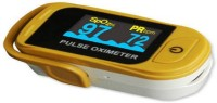 ChoiceMMed MD300C2D Pulse Oximeter (Yellow)
