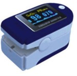 Life Line Pulse Oximeters Life Line fingertip Pulse Oximeter