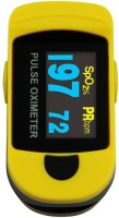 Omron Md300c20 Pulse Oximeter (Yellow)