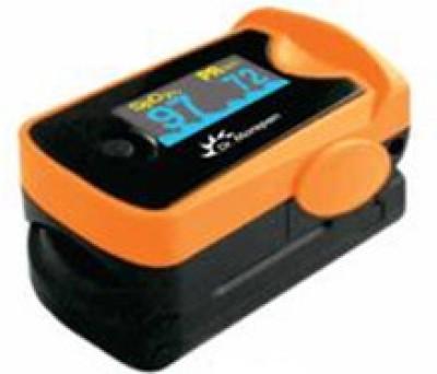 Buy Dr. Morepen PO 02 Finger Tip Pulse Oximeter: Pulse Oximeter