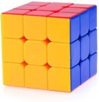 Smiles Creation RS Negi Speed Cube 3x3x3 (27 Pieces)