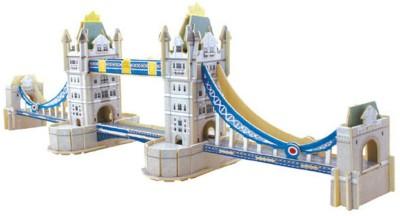 Robotime Puzzles Robotime Tower Bridge