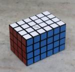 SCMU Puzzles 4x4x6