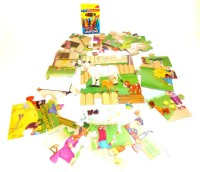 E-Toys On The Farm 24 Pieces Puzzle (24 Pieces)