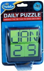 Think Fun Puzzles Think Fun Daily Puzzle