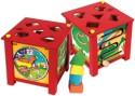 Skillofun Skillofun Multi Activity Box - 50 Pieces
