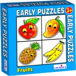 Creative's Puzzles Creative's Early Puzzles Fruits
