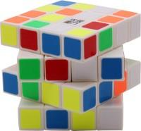 Gadget Bucket Smart Kung Fu White 4*4*4 (1 Pieces)