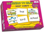 Creative's Puzzles Creative's Learning to Read Sight Words
