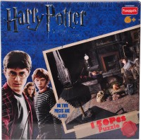 Funskool Harry Potter And The Deathly Hallows 150 Pcs Puzzle (150 Pieces)
