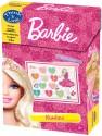 Sterling Barbie - Numbers - 24 Pieces