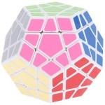 Shengshou Puzzles Shengshou Megamnix White