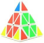 Taxton Puzzles Taxton Shengshou Pyramix White
