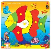 Skillofun Skillofun Skillofun Theme Puzzle Standard  Fish