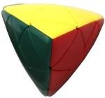 Shopaholic Puzzles Shopaholic Pyramid Magic Cube