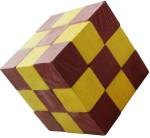 Shopaholic Puzzles Shopaholic Wooden cube