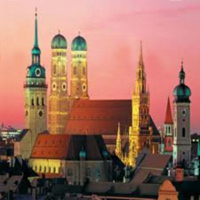 Ravensburger Puzzles Ravensburger Munich