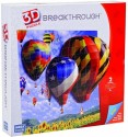 Mega Blocks Breakthrough 200pc Balloons Level2 - 200 Pieces