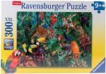 Ravensburger Puzzles Ravensburger Jungle Puzzle