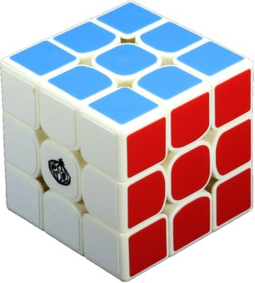 SCMU Puzzles SCMU MoYu MeiYing Cong's Design