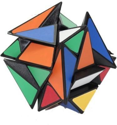 Taxton Puzzles Taxton Axis Magic Cube