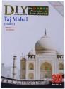 Matrix Educare Pvt. Ltd. 3D Puzzle - Tajmahal - 55 Pieces