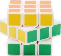 Gadget Bucket Dangi Magic Kung Fu White 3*3*3 (1 Pieces)