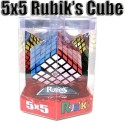 Winning Moves Rubik's 5X5 Cube - 1 Pieces