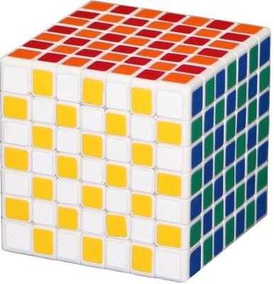 SCMU Puzzles 7x7
