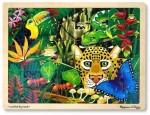 Melissa & Doug Puzzles Melissa & Doug Rain Forest Jigsaw