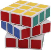 Toy Ville 3x3x3 YJ Shengshou Magic Rubik Cube (1 Pieces)