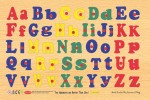 Learner's Play Puzzles Learner's Play Double Alphabet Puzzle