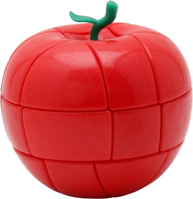 Taito Puzzles Taito YJ Player Red Apple