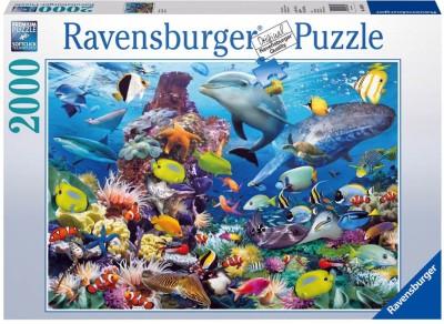 Ravensburger Puzzles 2000