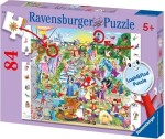 Ravensburger Puzzles Ravensburger Dream Land