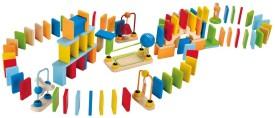 Hape Early Explorer - Dynamo Dominoes Toy