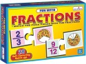 Creative's Fun With Fractions - 28 Pieces