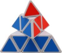 Gadget Bucket Kung Fu Pyramix White 9*9*9 (1 Pieces)