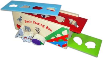 Skillofun Skillofun Skillofun Basic Posting Box