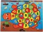Skillofun Puzzles Skillofun My Alphabet Turtle