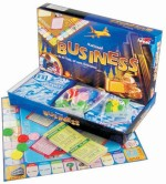 RZ World Puzzles RZ World National Business