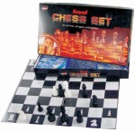 RZ World Puzzles RZ World Royal Chess
