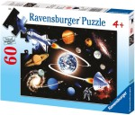 Ravensburger Puzzles Ravensburger In the Galaxy