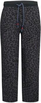 The Cranberry Club Girl's Printed Pyjama Pyjama Pack Of 1
