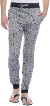 Tab91 Men's Men's Printed Pyjama Pyjama Pack Of 1 - PYJEB47QD4JTDZVQ